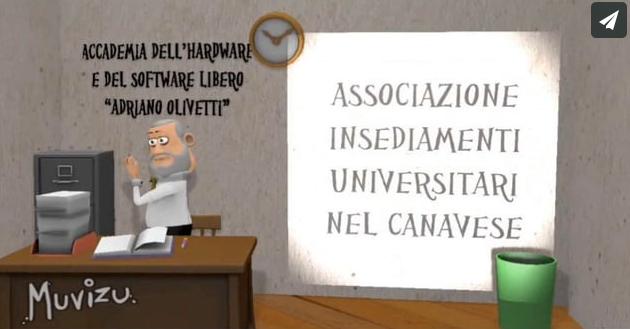 Video presentazione